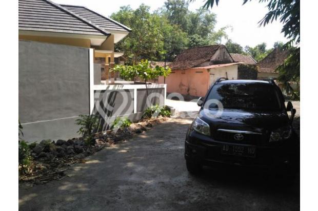 Rumah Baru Dijual Cepat Jogja di Jalan Palagan KM 12 14370831