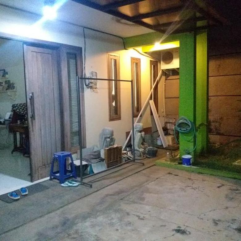 Rumah Siap Pakai Tertata Rapi Lingkungan Nyaman di Tlogo Timun Pedurungan Semarang
