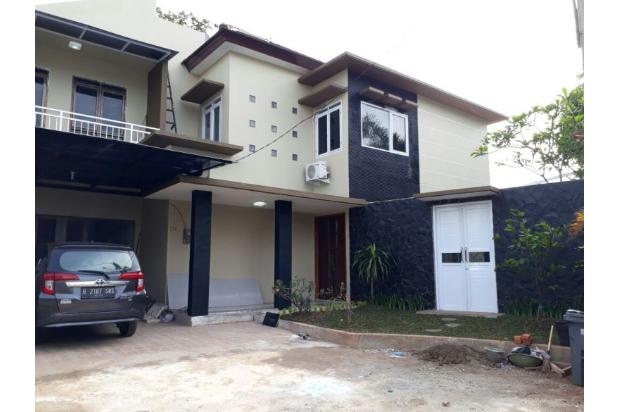 rumah baru dalam townhouse di jagakarsa 16577237