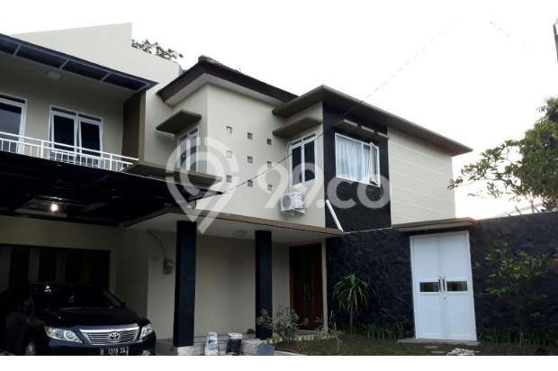 rumah baru dalam townhouse di jagakarsa 16577243