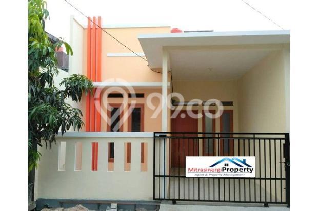 Rumah Cantik Mungil di Villa Gading Harapan Bekasi 14655873