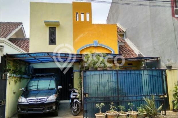 DIjual Rumah Strategis Di Metland Jakarta Timur (6924) 13961250