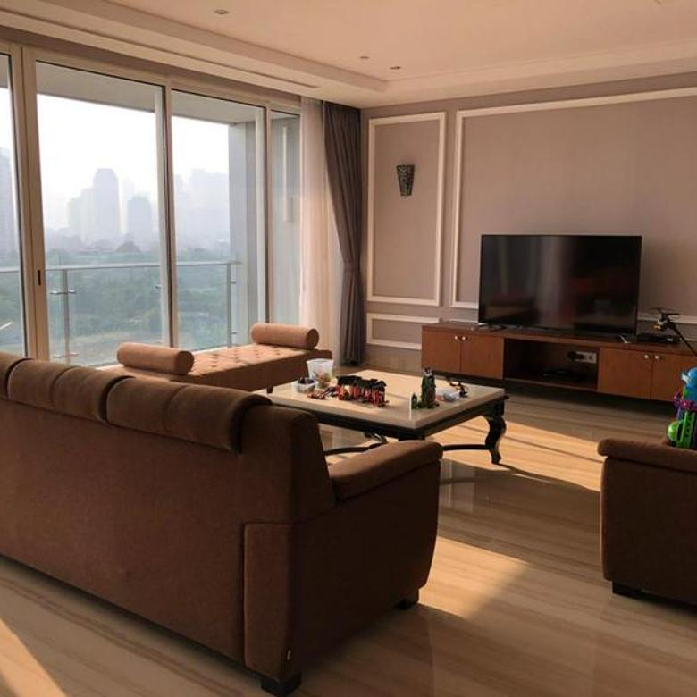 Luxury And Elegant Residance at South Jakarta