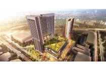 Dijual Apartemen Transpark Bintaro Tipe Studio  Info lengkap:
