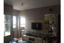 MURAH POLL Apartemen Puncak Permai 2 Unit Digabung Jadi Satu