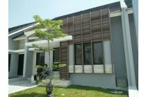 rumah cluster nyaman kartasuro