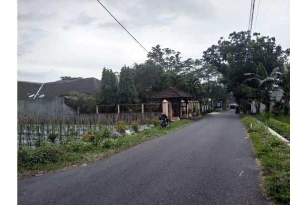 Tanah Murah Di JL Besi Jangkang Sleman, Tanah Dijual Dekat Kampus UII 16509658