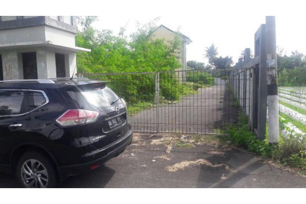 Tanah Murah Di JL Besi Jangkang Sleman, Tanah Dijual Dekat Kampus UII 16509665