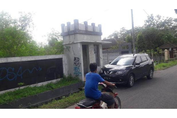 Tanah Murah Di JL Besi Jangkang Sleman, Tanah Dijual Dekat Kampus UII 16509666