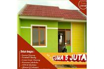 perumahaan sukamanah residence di Cikarang