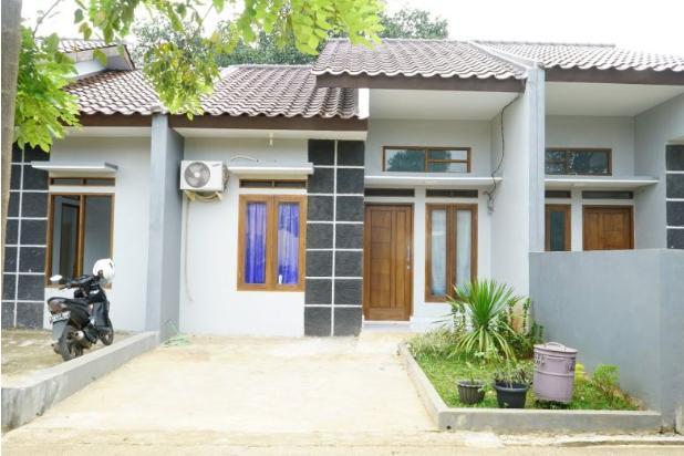 Rumah Siap Huni 378 Juta KPR DP 0% di Pengasinan Sawangan Depok 16047521
