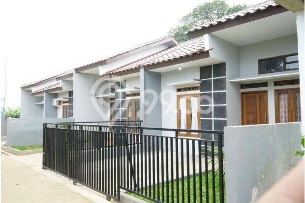 Rumah Siap Huni 378 Juta KPR DP 0% di Pengasinan Sawangan Depok 16047523