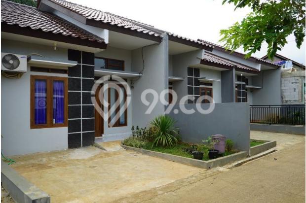 Rumah Siap Huni 378 Juta KPR DP 0% di Pengasinan Sawangan Depok 16047528