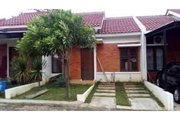 Beli Rumah Asri di Pearl Garden Sawangan 13426317