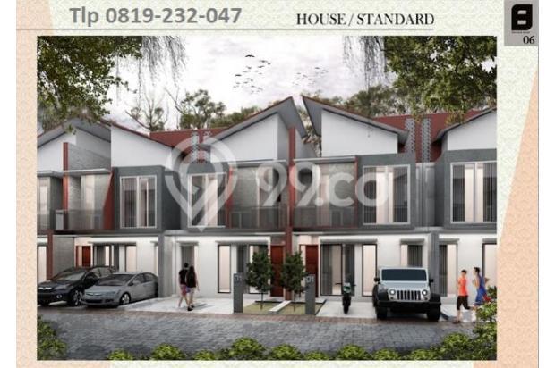 RUMAH DIJUAL: The Benda Residence (Tlp: 0819232047) Pamulang Tangsel 13697359