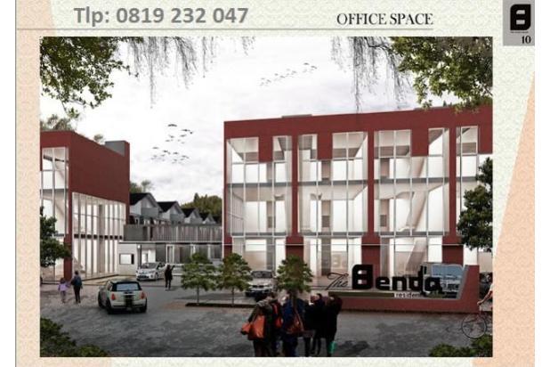 RUMAH DIJUAL: The Benda Residence (Tlp: 0819232047) Pamulang Tangsel 13697362