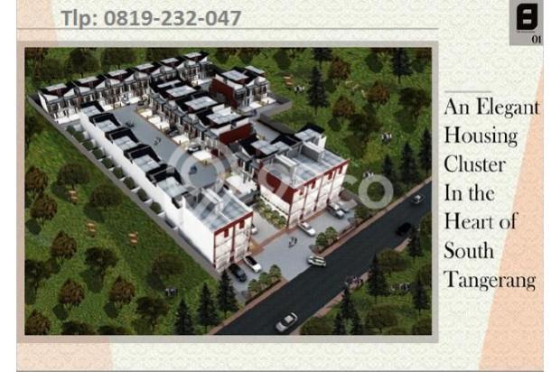 RUMAH DIJUAL: The Benda Residence (Tlp: 0819232047) Pamulang Tangsel 13697365