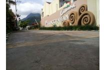 Pesanggrahan Kusuma BATU view pegunungan yang menawan