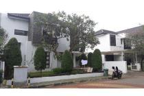 Townhouse di Fatmawati, 2 Lantai, 4 Bedrooms, Semi Furnished, LT 300 m2