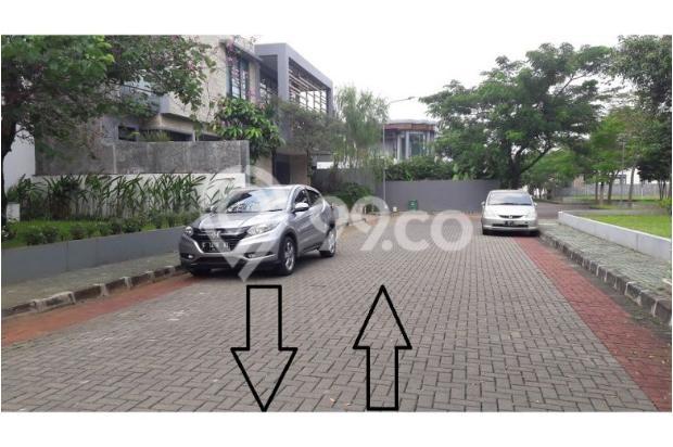 Jalan Depan Rumah Bisa Dilalui 2 Mobil 11172288
