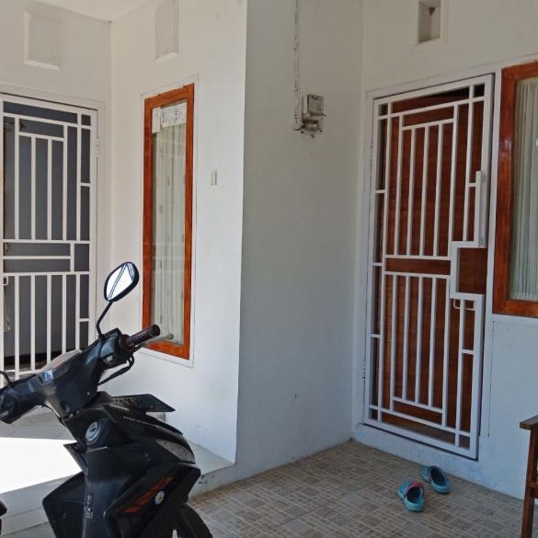 Dijual rumah Jl. Palm, Banjarbaru, Lokasi Strategis