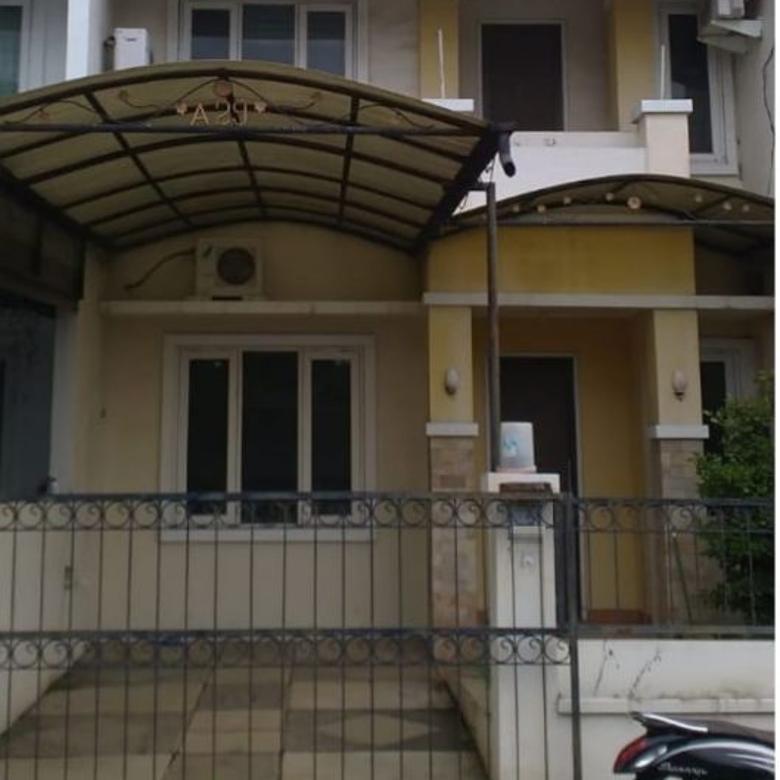 KODE: 09531 (Ay), Rumah Dijual Kelapa Gading, Luas 6x18 meter