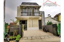 Dijual Rumah Mewah di Petogogan Jakarta