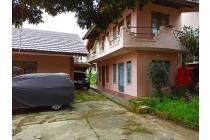 Rumah Villa di Utara Bandung (Ledeng) Setiabudi