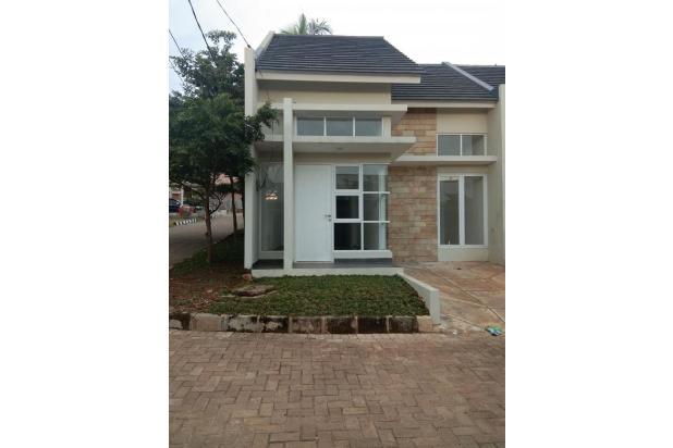 Rp732jt Rumah Dijual