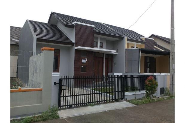 Dijual Rumah Nyaman Siap Huni Bagus di Margasari Bandung 14418405