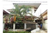 Rumah Nyaman di Kawasan Mertilang, Bintaro Jaya