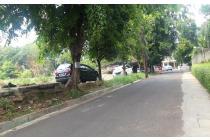 Tanah bgs sekali Jatipadang tb.simatupang 500mtr