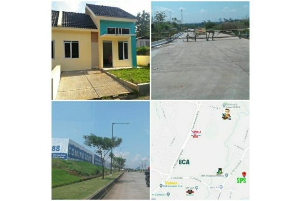Rumah Termurah di Semarang Barat 17699683