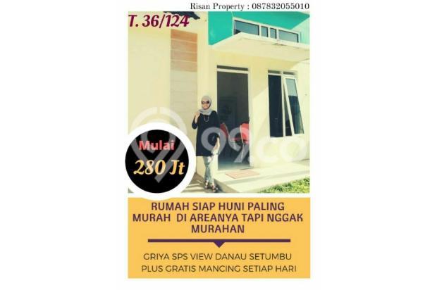 Rumah Termurah di Semarang Barat 17699692