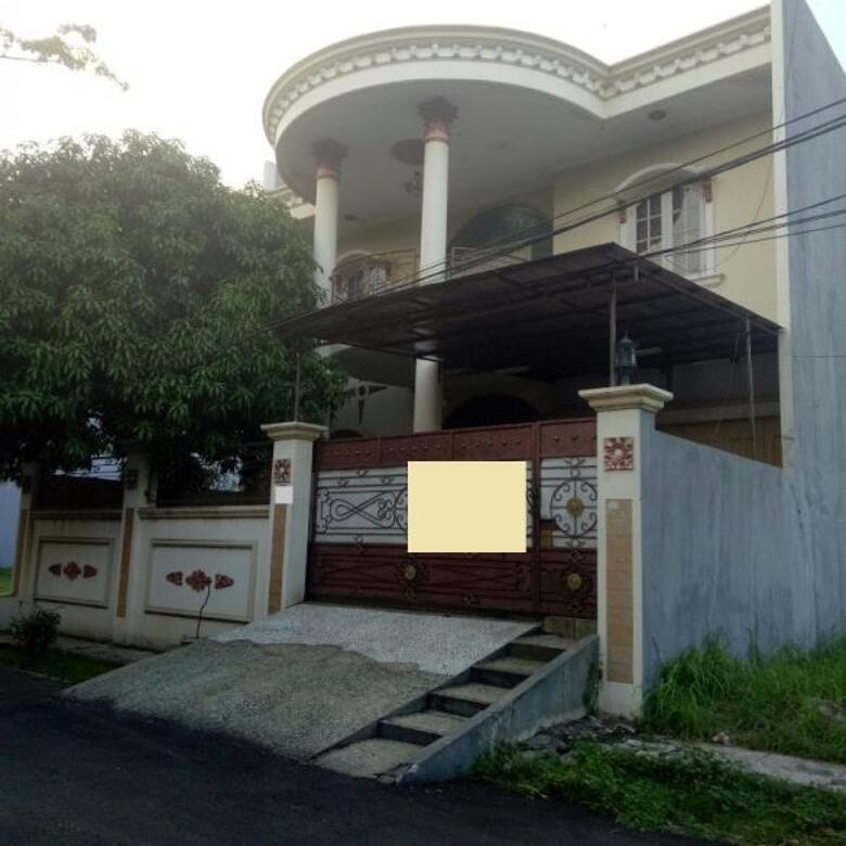 Rumah mewah di Citra Gaden 5