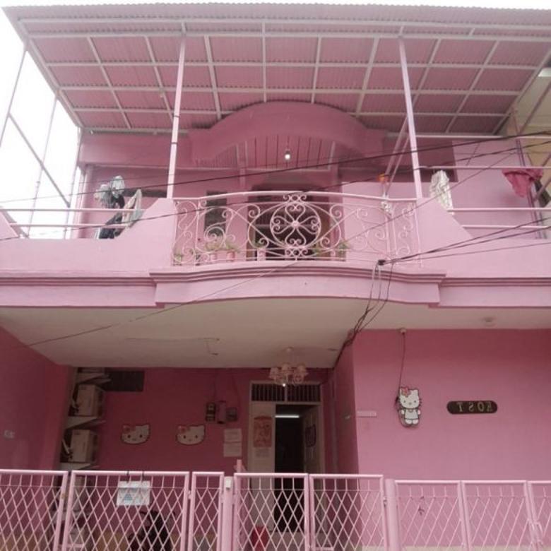 Dijual Rumah Kost di Jakarta Utara by Prasetyo Property
