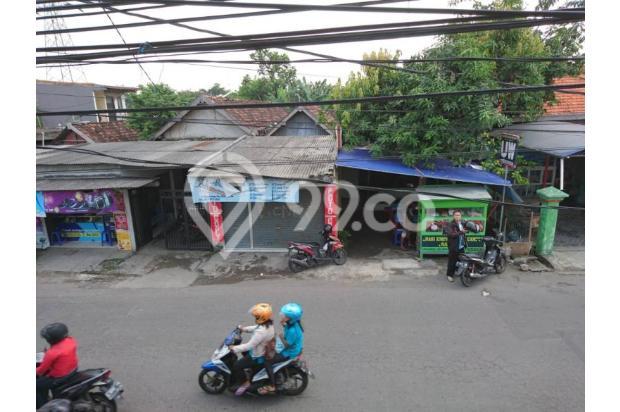 Tanah Raya Lontar Surabaya strategis cocok usaha atau gudang 15422097