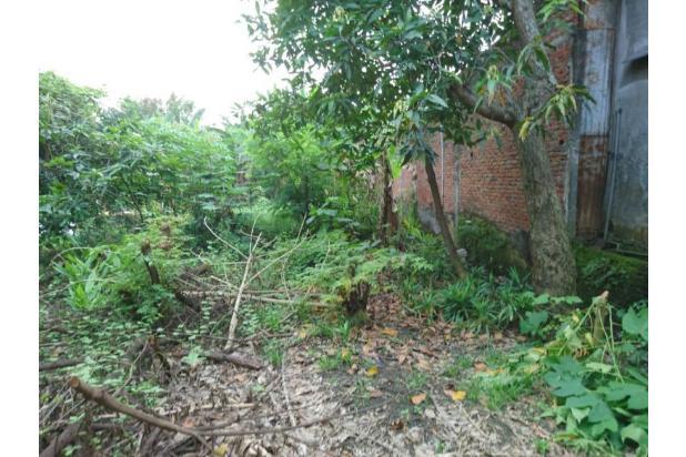 Tanah Raya Lontar Surabaya strategis cocok usaha atau gudang 15422098