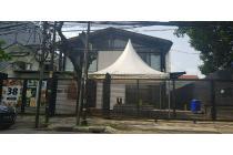 Rumah murah di Setiabudi Jarang ada cocok untuk usaha