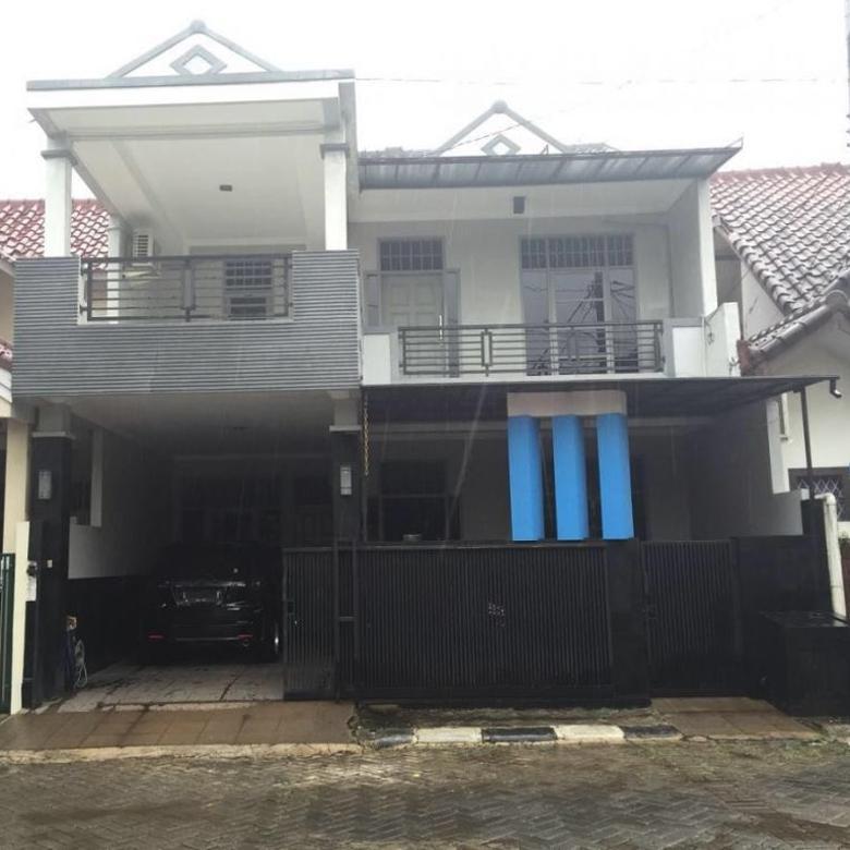 Dijual Rumah Cantik Jatibening Estate, Bekasi