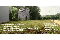 Tanah Kavling Dalam Cluster, Lokasi Strategis, Cuma 12 menit ke Cipete Cilandak
