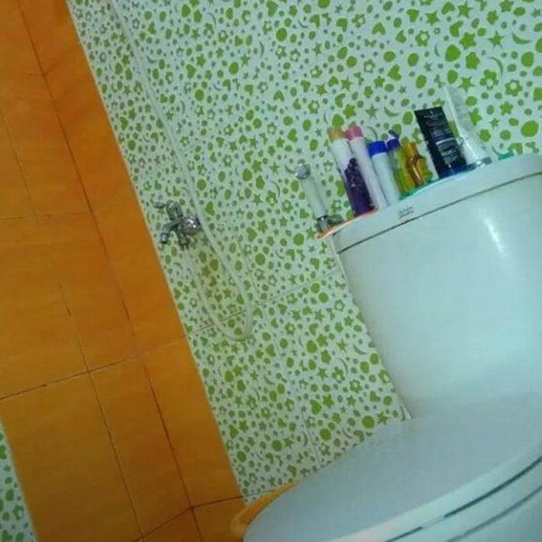 Rumah Siap Huni di Kemang Pratama 2 Bekasi