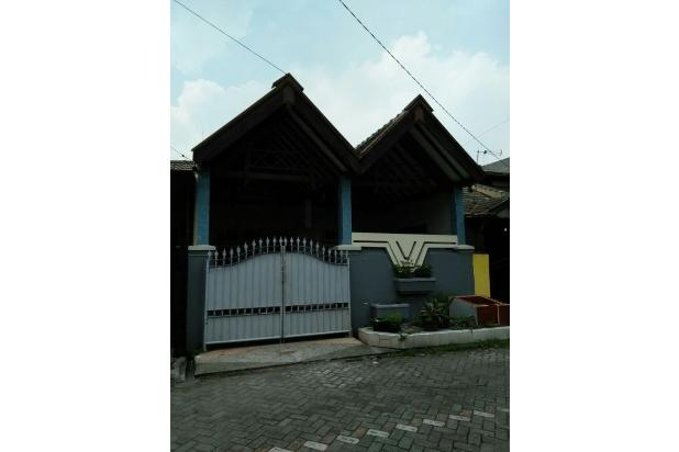 Rumah dijual cepat BU Perum Gunungsari Indah Sby 16579460