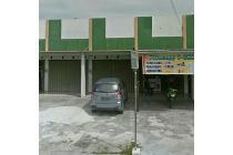 Dijual Cepat TOKO di Belakang kampus Muhammadiyah Palangka Raya.