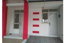 Rumah Asri, Nyaman, Siap Huni di Cluster Serpong Terrace