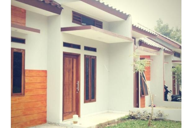 Cukup Modal 8 Juta, Anda Punya Rumah KPR DP 0 % di Sawangan 14417114