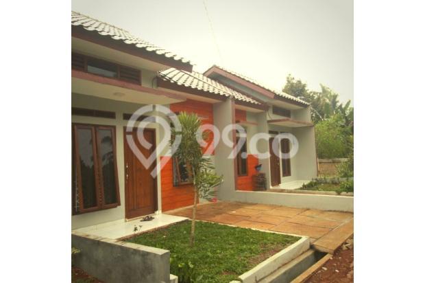 Cukup Modal 8 Juta, Anda Punya Rumah KPR DP 0 % di Sawangan 14417116