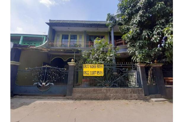 Rp6,17mily Rumah Dijual