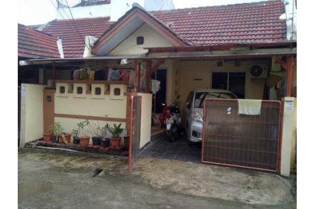 Dijual  Rumah di Griya Dadap, Tangerang 908378