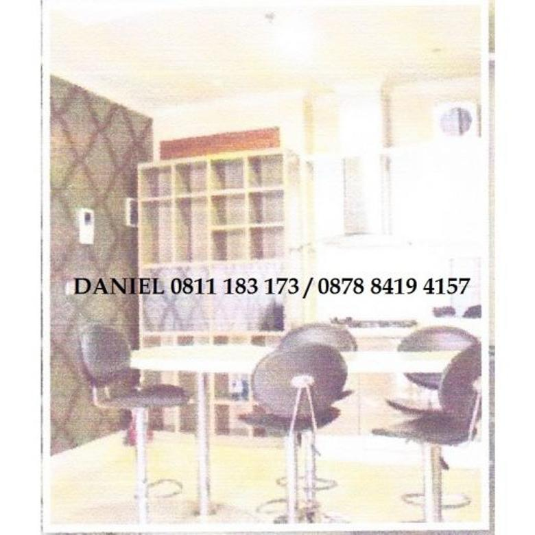 Apartemen 2 BR, Ancol Mansion Pasific Ocean
